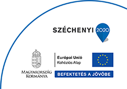 Széchényi 2020 program